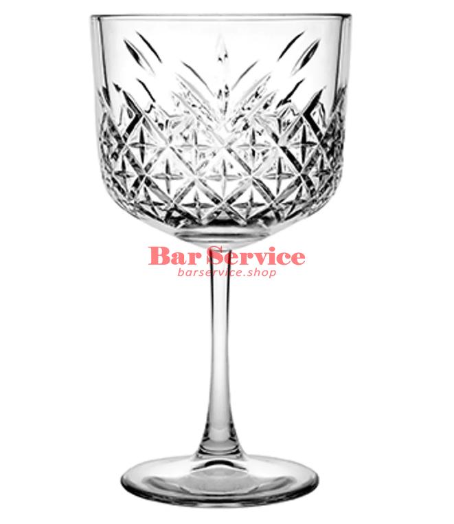 Бокал д/вина «Таймлесс»; стекло; 500мл; D=100,H=198мм; в Тольятти
