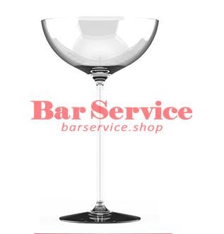 Шампан.-блюдце «Хэпберн»; хр.стекло; 195мл; D=10.1,H=17см; прозр. в Тольятти
