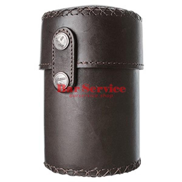 Тубус для смесительного стакана на 500мл, кожа в Тольятти