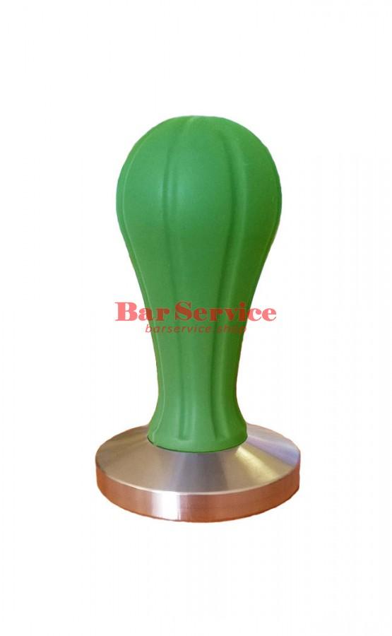 Темпер JoeFrex Calaxy Green, 57 мм в Тольятти