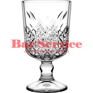 """Бокал д/вина """"Таймплесс""""; стекло; 320мл; в Тольятти"""